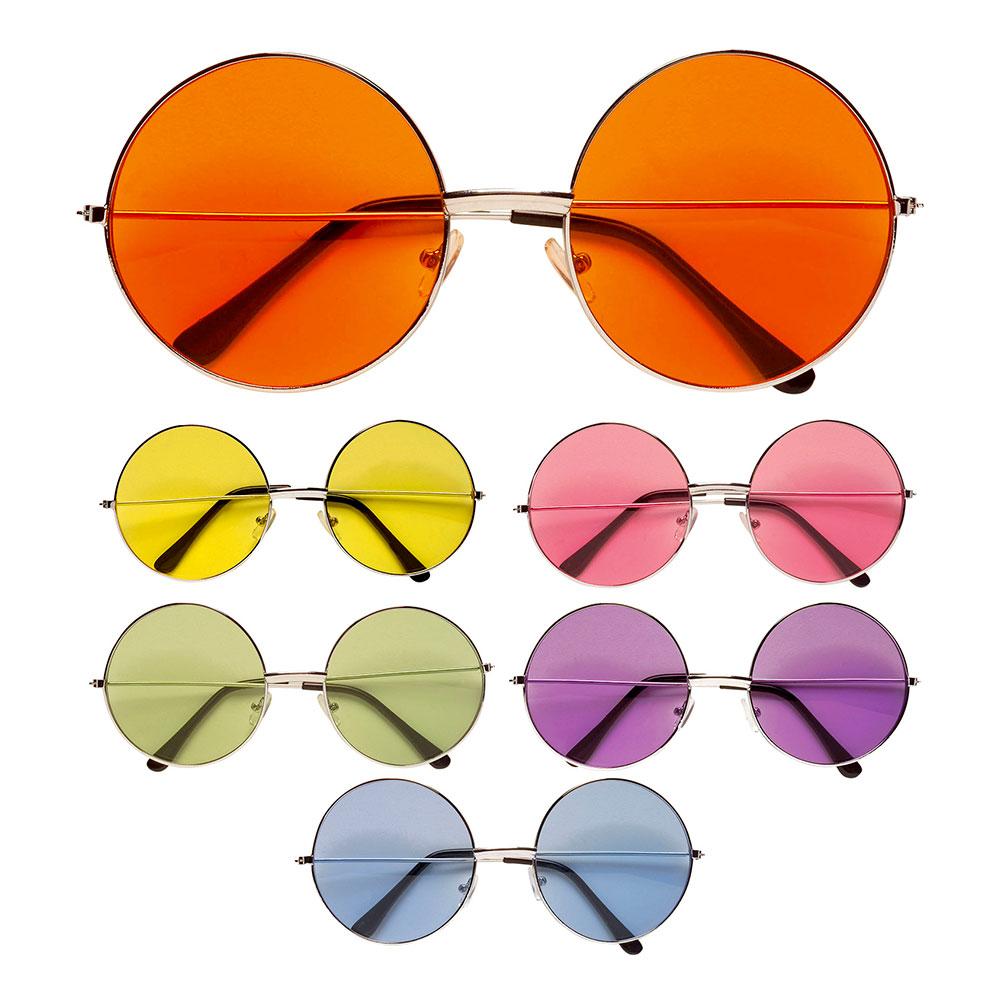 15fa0d5ba 70'er Solbriller-One size