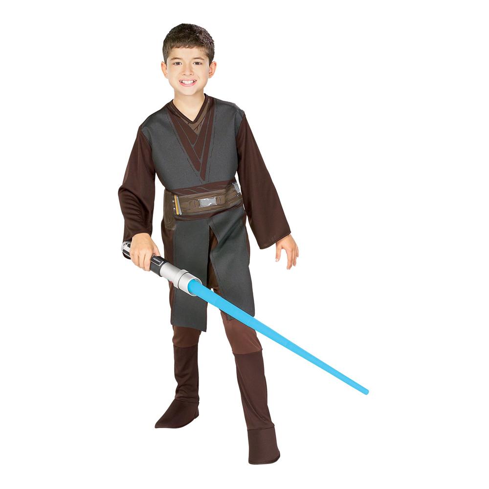 Anakin Skywalker Barn Maskeraddräkt - Partykungen.se 2023cd0d969c3