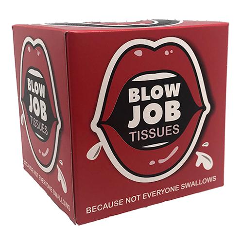Vill ge Blowjob