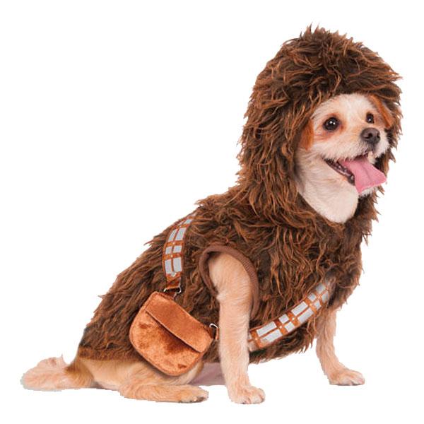 Chewbacca Hund Maskeraddräkt - Partykungen.se bc7ee5c7a234c