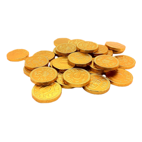 chokladpengar