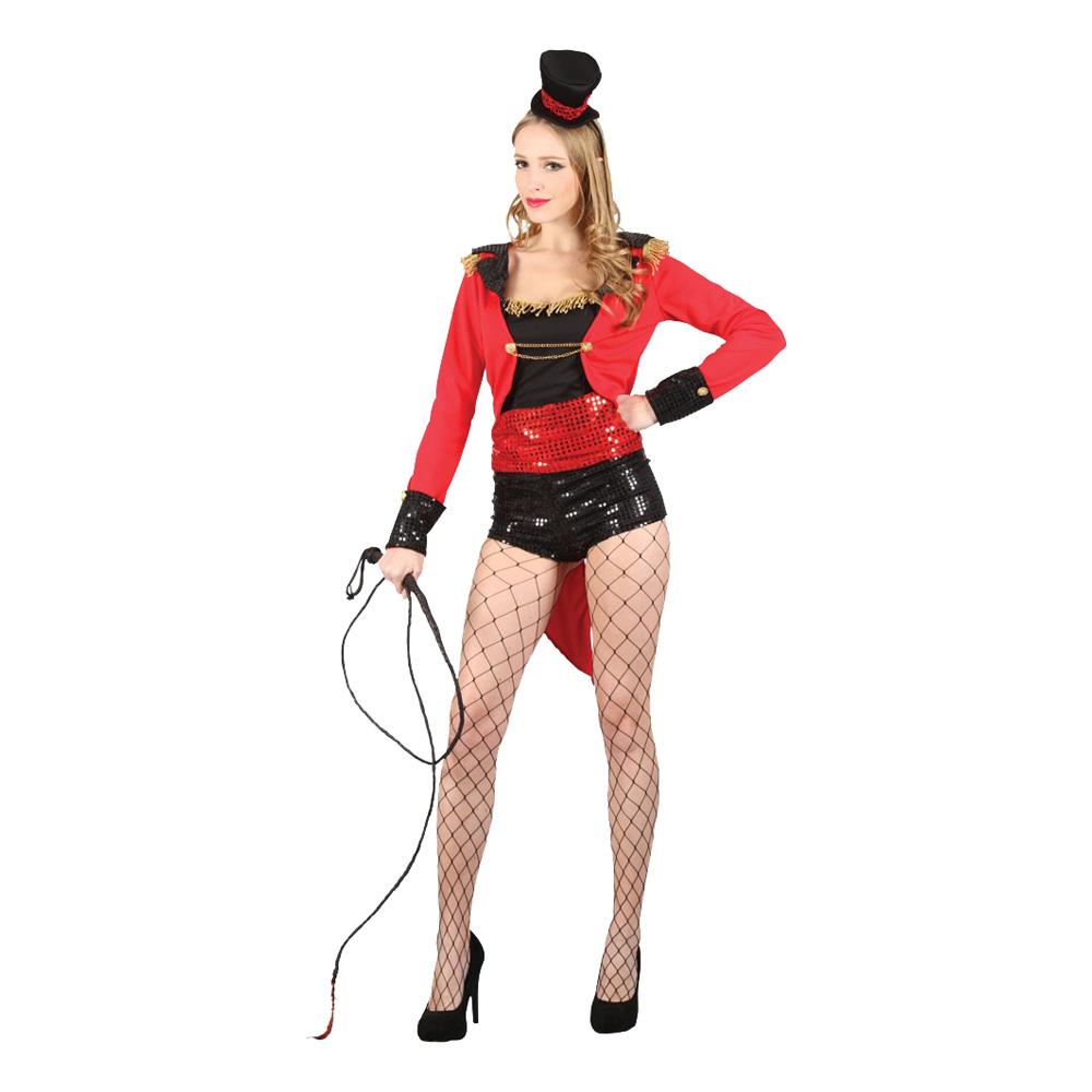 Cirkus kostume