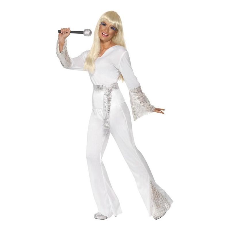 ABBA Kostyme ABBA Partyking ABBA no Partyking Kostyme no Kostyme Partyking YbIyg6f7v