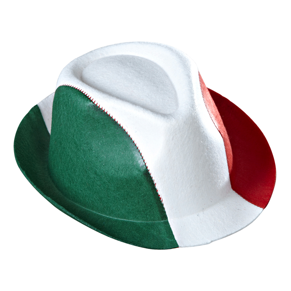 Huopahattu Italia - Partyking.fi 1c6731af0a
