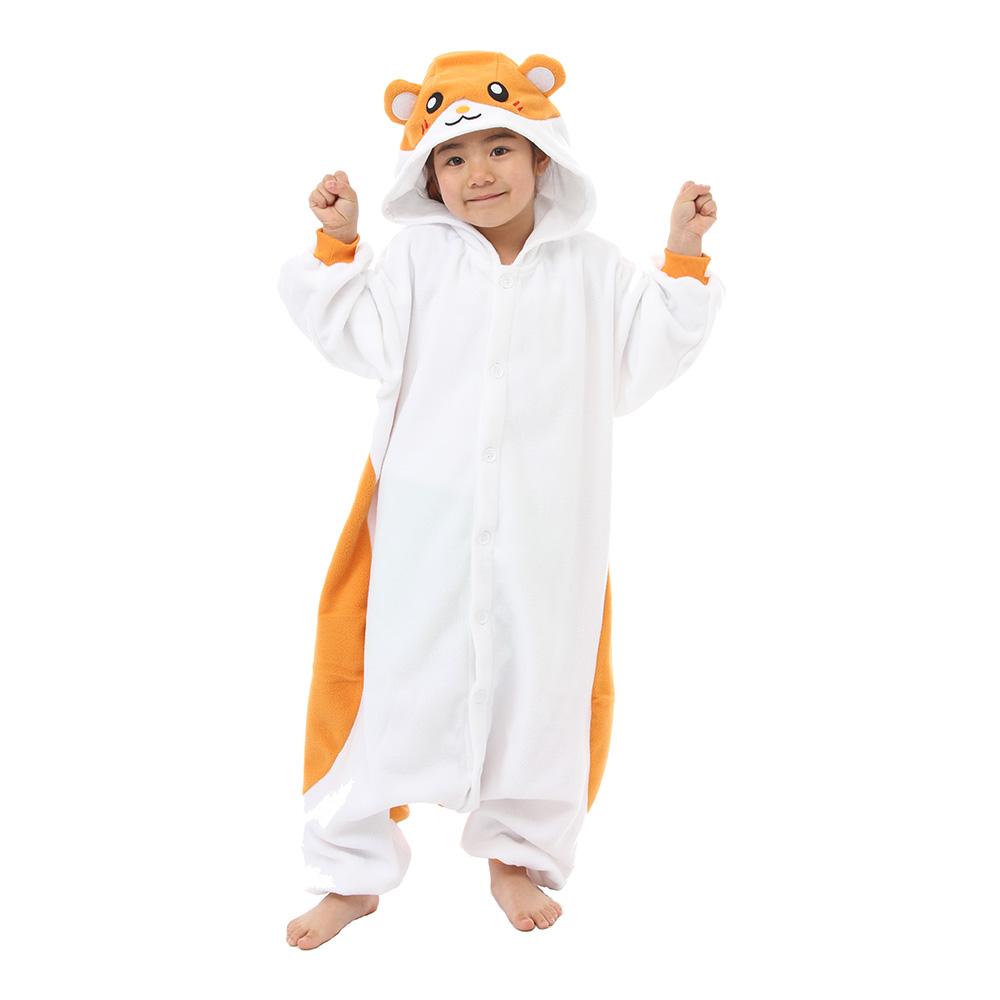 Hamster Barn Kigurumi - Partykungen.se 45206d4f0fa16