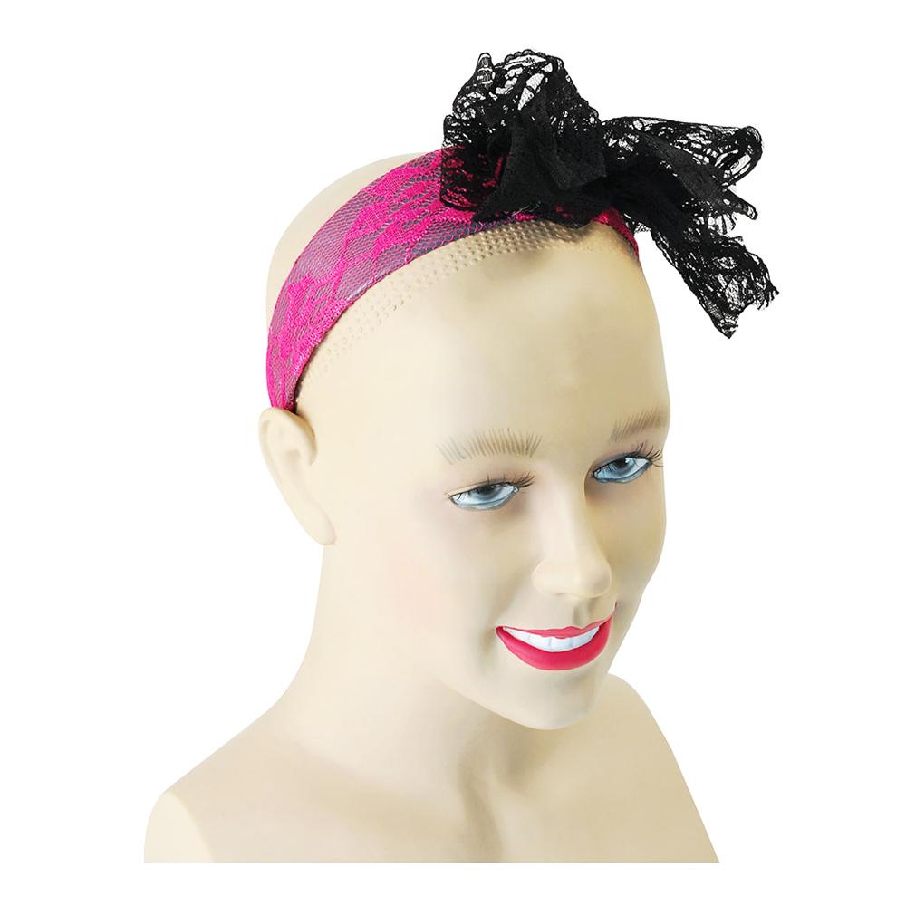 hårband när man sminkar sig