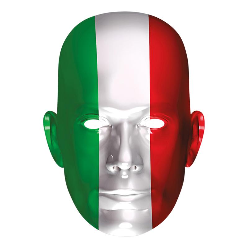 Italian Lippu Pahvinaamari - Partyking.fi 52b2eb9efd