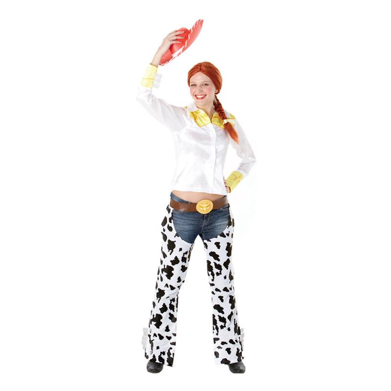Jessie Toy Story Maskeraddräkt - Partykungen.se ecbc0489ba510