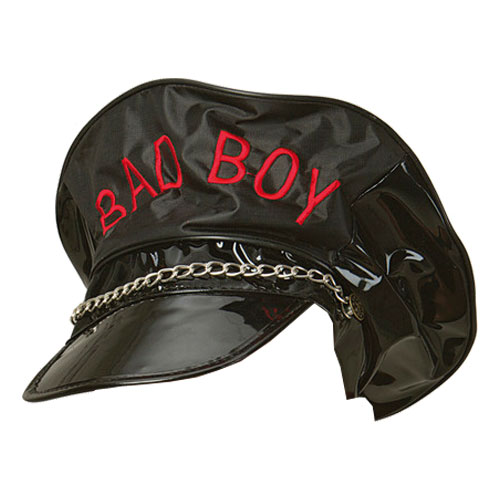 Keps Bad Boy - Partykungen.se 110b0238a4444