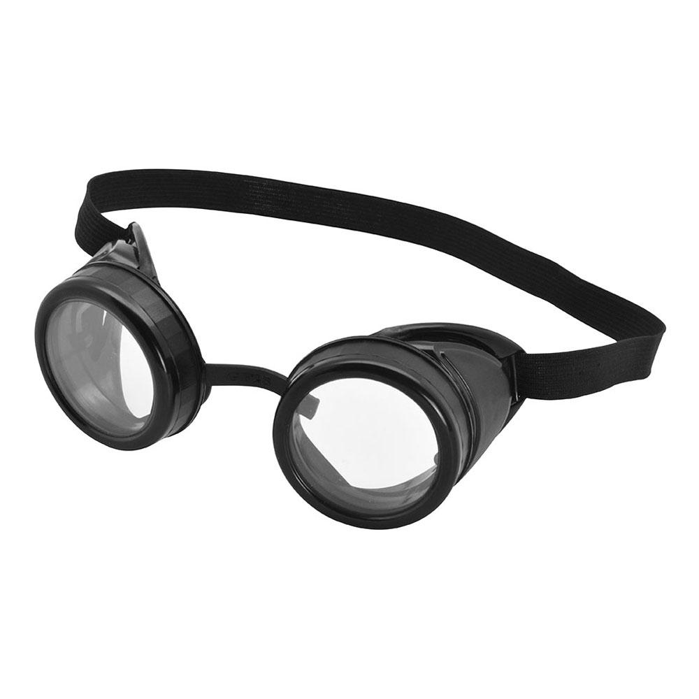 Klassiska Pilotglasögon - Partykungen.se 2ee31a9e78b9c