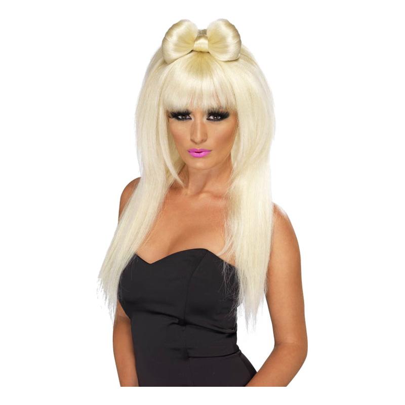 0e14a74dff93 Lady Gaga Peruk - Partykungen.se