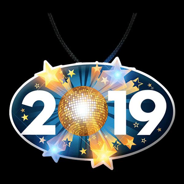 fira nyår i sverige 2019