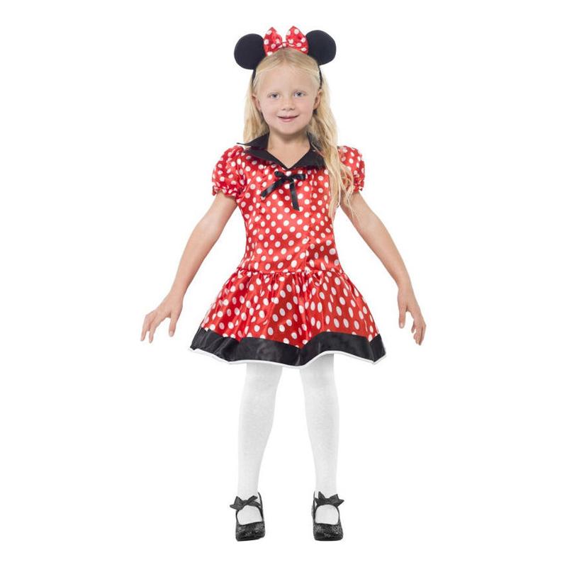 Mimmi Pigg Barn Maskeraddräkt - Partykungen.se e7a552bad5aeb