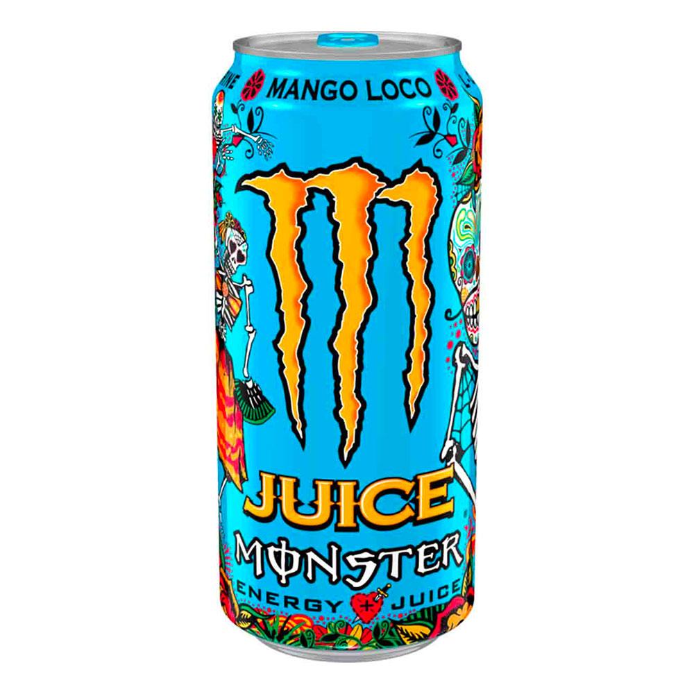 93b4de163181 Monster Mango Loco - Partykungen.se