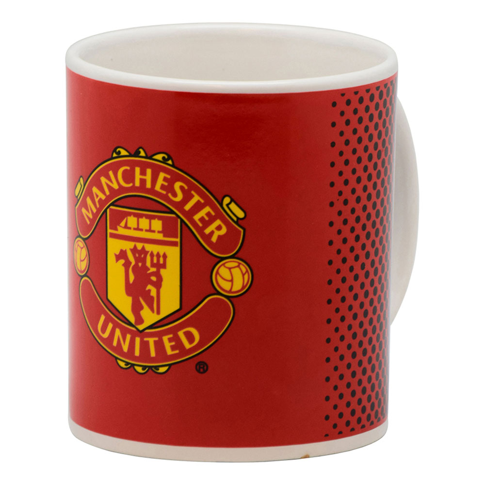 e4e92a7c Krus Manchester United - Partyking. dk