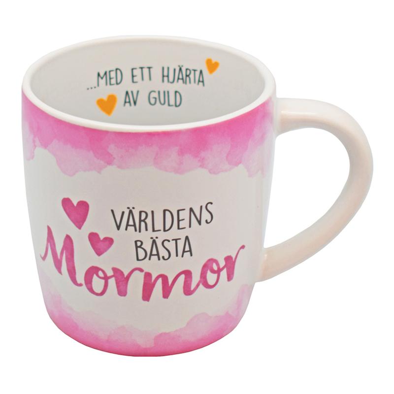 kopp mormor