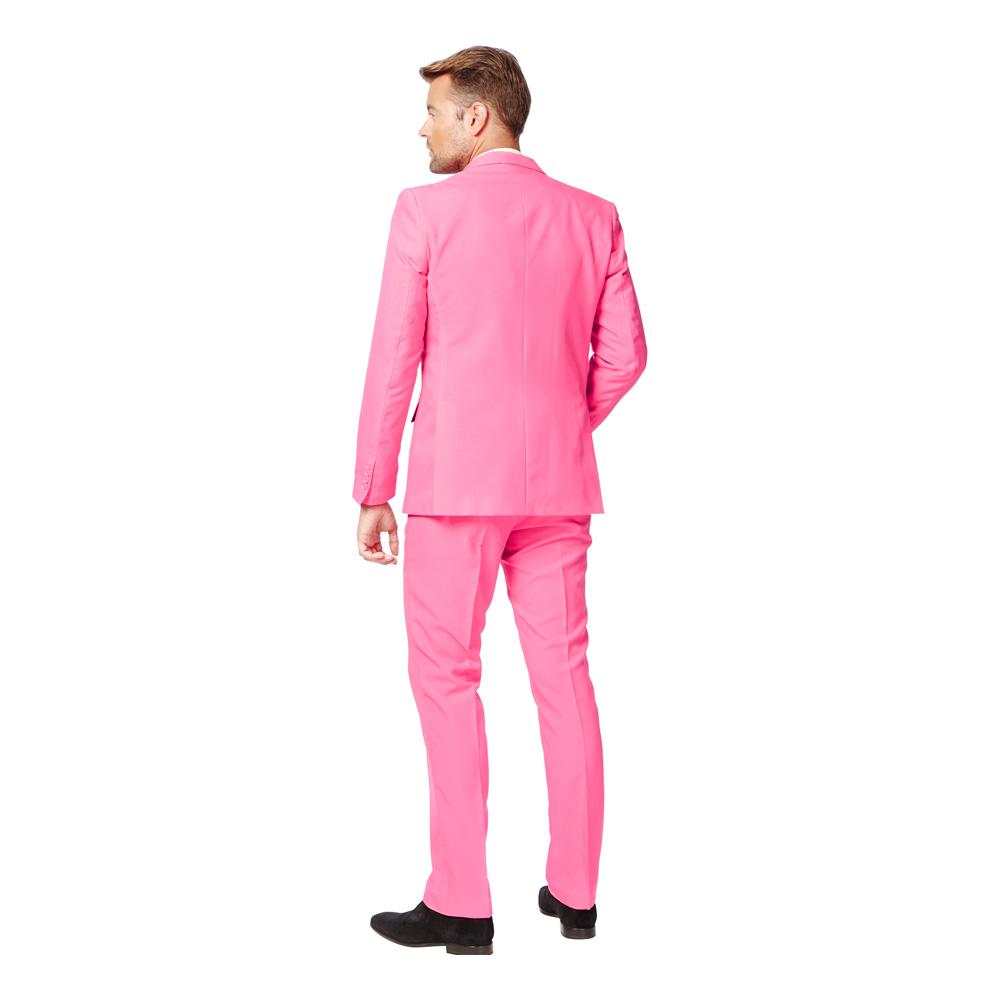 OppoSuits Mr Pink Kostym - Partykungen.se 5764e883114b0