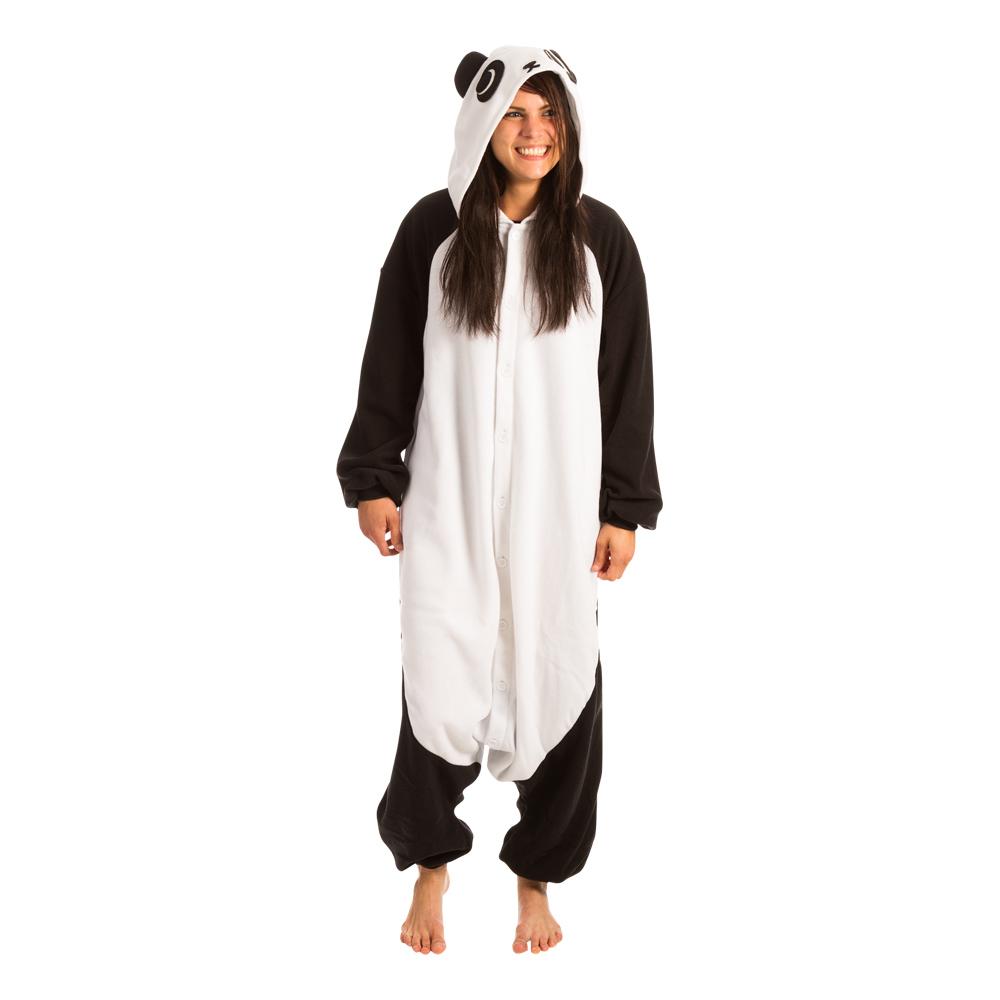 Panda Kigurumi - Partykungen.se 95985db86c9e8