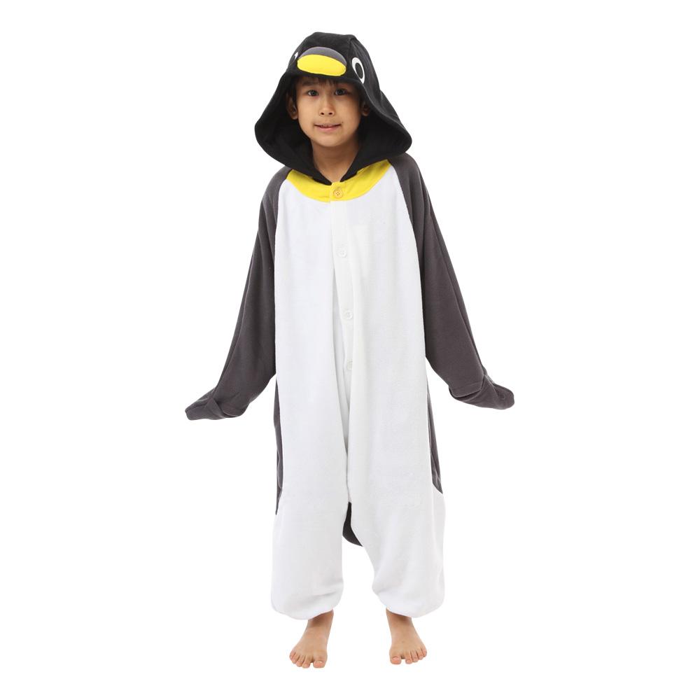 Pingvin Barn Kigurumi - Partykungen.se f9d8c4718e93f