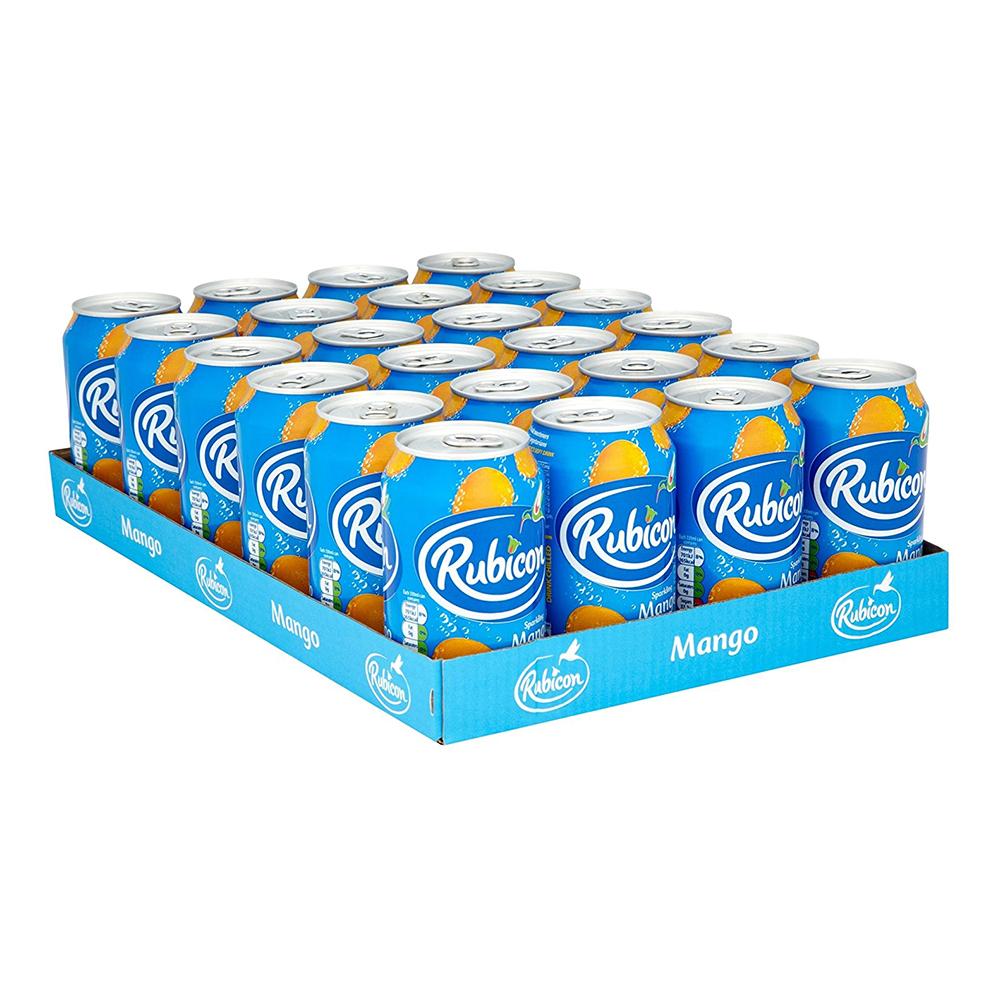 338c5ce2c496 Rubicon Mango - Partykungen.se
