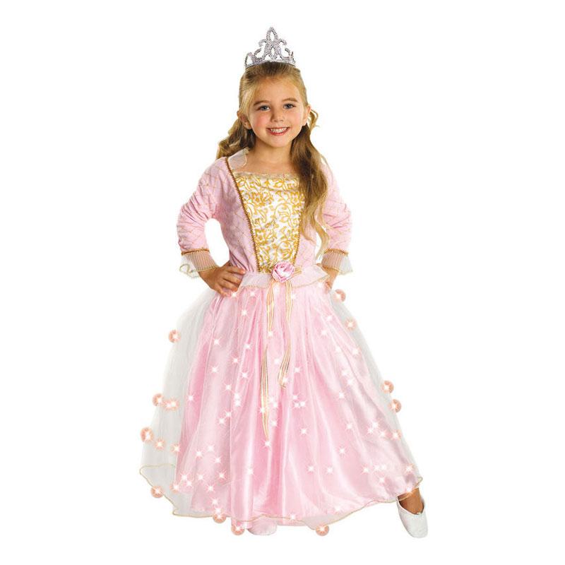 45d166e45b88 Sagoprinsessa Barn Maskeraddräkt - Partykungen.se