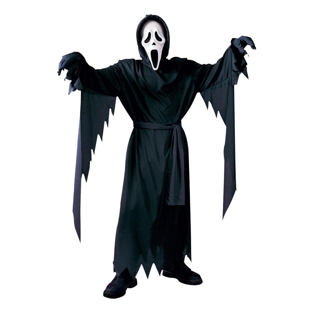 Scream Barn Maskeraddräkt - Partykungen.se b9b3aa678038e