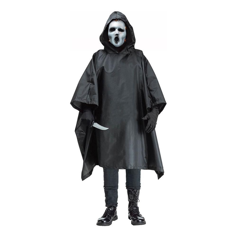 Scream TV-Serie Maskeraddräkt - Partykungen.se 998f05bddbbbc