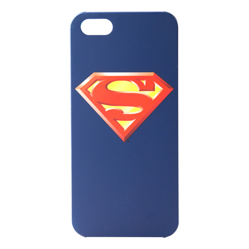 Superman iPhone 6 Skal - Partykungen.se ce58326a12775