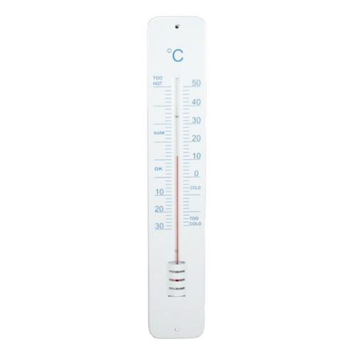 Termometer Gigantisk i Metall - Partykungen.se c0985c3d6ab2c