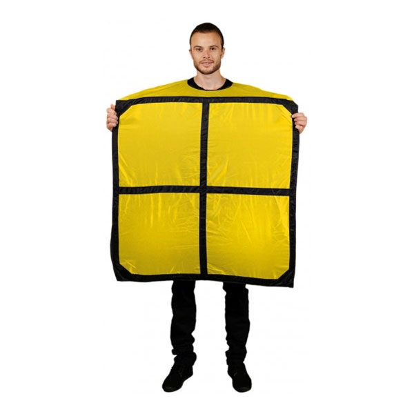Tetris O Maskeraddräkt - Partykungen.se 16b820317a5e1