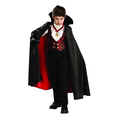 Transylvansk Vampyr Barn Maskeraddräkt - Partykungen.se 1c41b27696f42