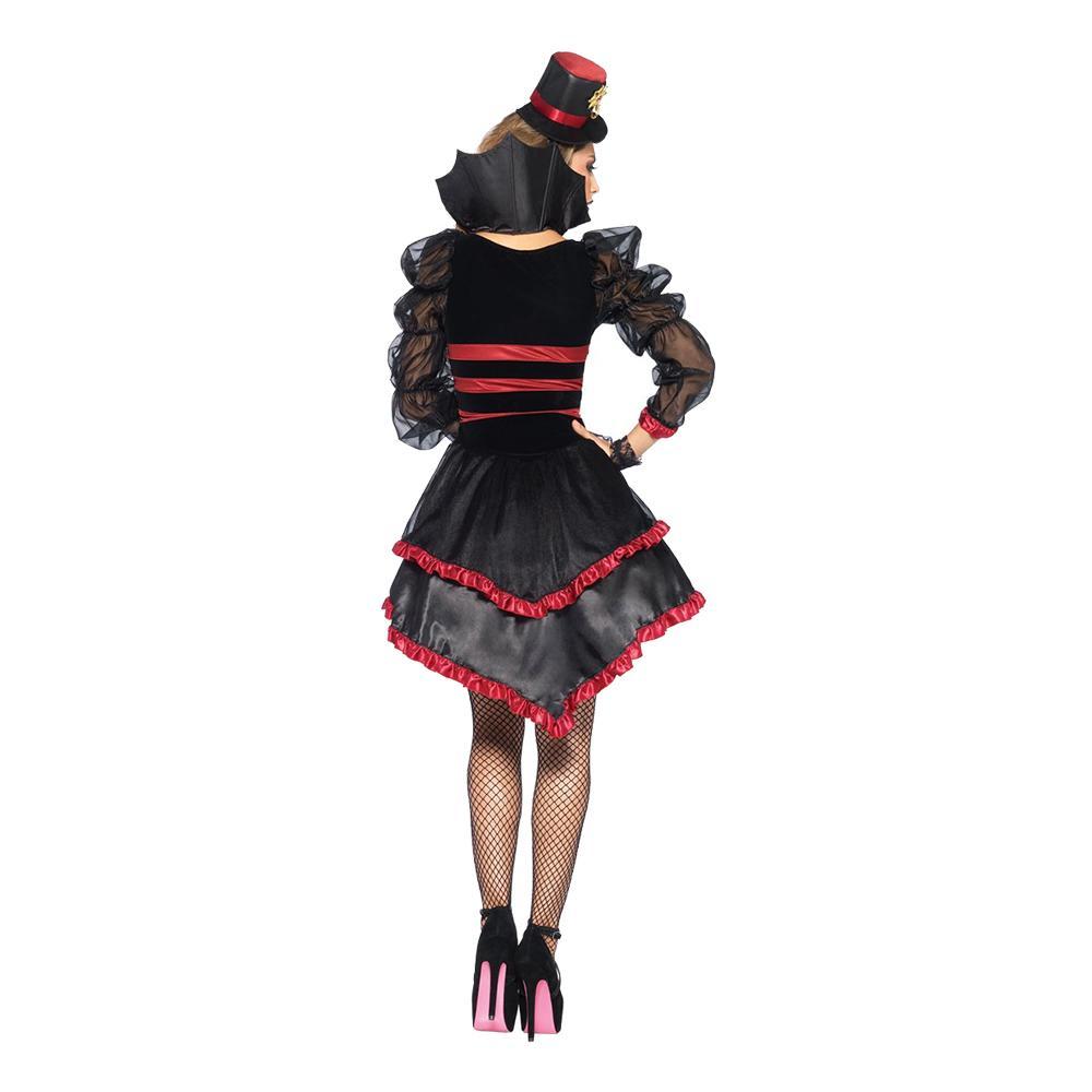 71de452f Viktoriansk Vampyr Deluxe Kostyme - Partyking.no