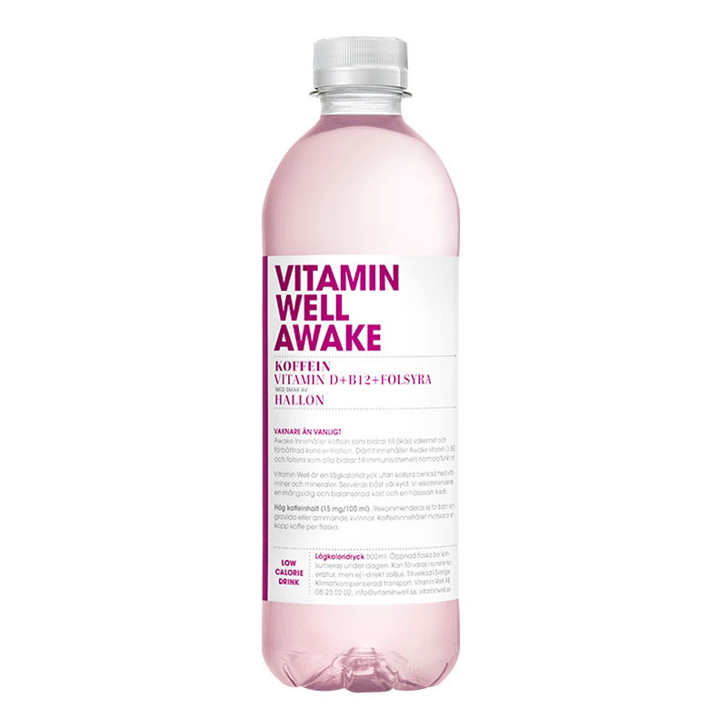 vitamin well köpa