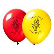 Ballonger Kräftfest