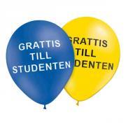 Ballonger Studenten
