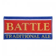 Barhandduk Battle Traditional Ale