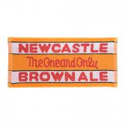 Barhandduk Newcastle Brown Ale