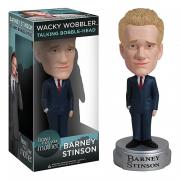 Barney Stinson Bobble Head