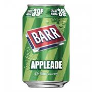Barr's Appleade