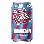 Barr's Bubblegum