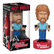 Chuck Norris Bobble Head