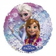 Folieballong Frozen