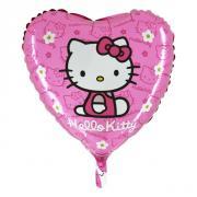Folieballong Hello Kitty