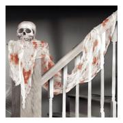 Halloween Dekorationstyg med Blod