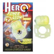 Hero Power Glow