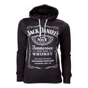Jack Daniels Hoodie Dam