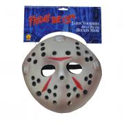 Jason Hockeymask