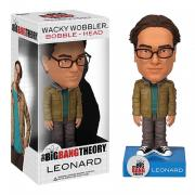 Leonard Hofstadter Bobble Head