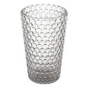 Ölglas med Bubbelplast