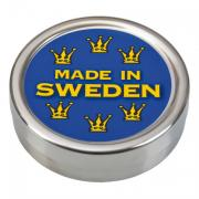 Snusdosa Made in Sweden